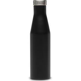 MIZU S6 Bottle with Stainless Steel Cap 600ml black